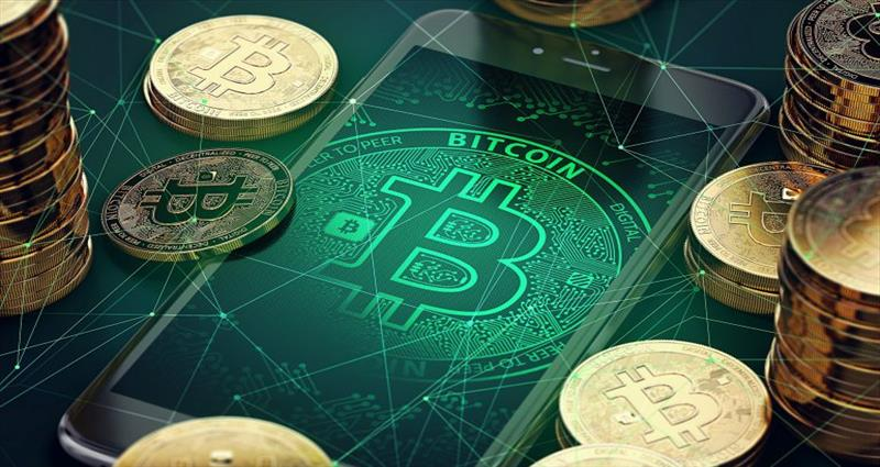 BITCOINS: NEW FINANCIAL ARENA FOR INVESTORS