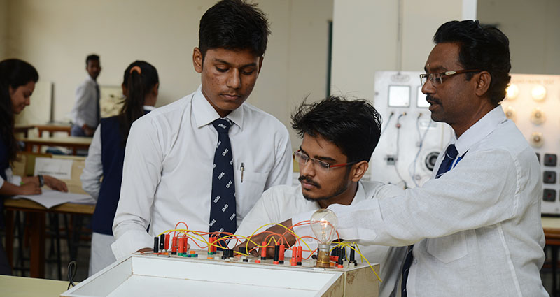electrical and electronics engg